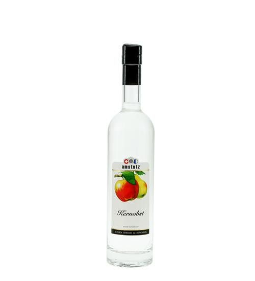 amstutz Edelbrand KERNOBST 50 cl / 50 % Schweiz