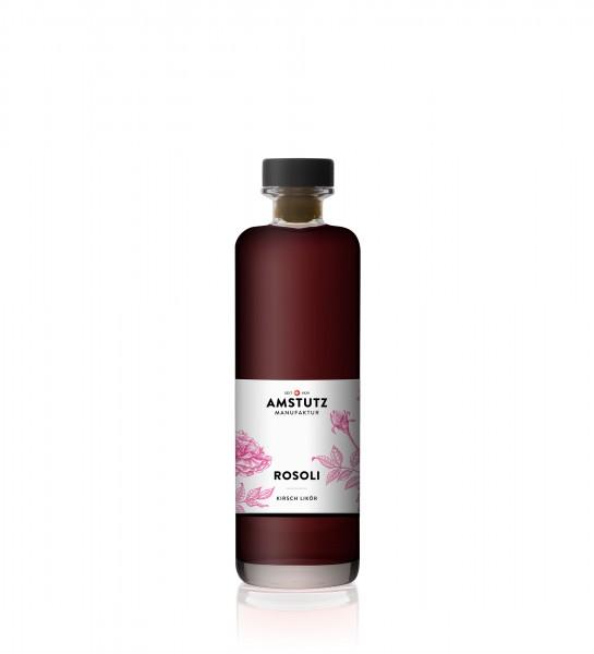 amstutz Edelbrand ROSOLI 50 cl / 26.5 % Schweiz